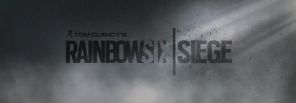 Tom Clancy's Rainbow Six Siege gratis este fin de semana