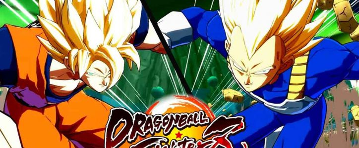 Anunciada la beta abierta de Dragon Ball FighterZ