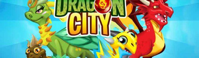 Combinaciones y trucos de Dragón City Online