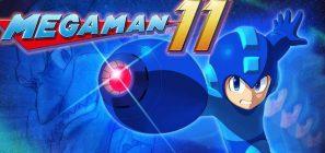 Anunciado Mega Man 11 para 2018 (PS4, Switch, Xbox One y Pc)