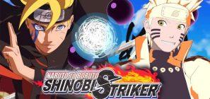 Nuevo modo multijugador para Naruto To Boruto: Shinobi Striker (Ps4)
