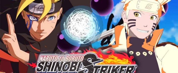 Nuevo modo multijugador para Naruto To Boruto: Shinobi Striker (Ps4)