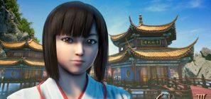 Desvelado un nuevo personaje para Shenmue 3