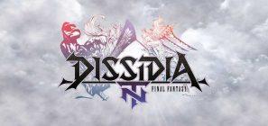 Anunciado nuevos personajes para Dissidia Final Fantasy NT (trailers)
