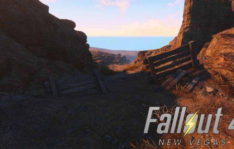 Fallout 4 tendrá un mod para convertirlo en Fallout 4: New Vegas