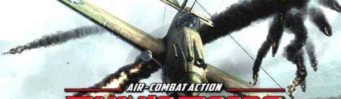 Flying Tigers: Shadows Over China aterriza el 12 de enero en Xbox One
