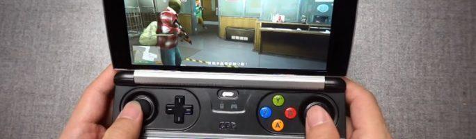 GPD Win 2 es capaz de ejecutar GTA V sin ningún tipo de problema