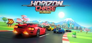 Horizon Chase Turbo anunciado para 2018 en PS4 y Pc