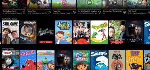 Netflix ahora es compatible con la transmisión HDR en Windows 10