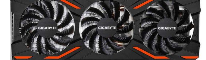 Gigabyte lanza su tarjeta para minería P104-100 4G