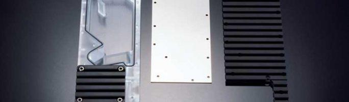Nueva refrigeración liquida de Phanteks, R160 y R220