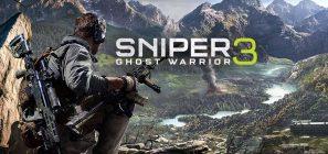 Sniper Ghost Warrior 3 recibe el modo multijugador con novedades