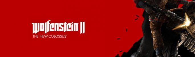 Sorteamos una copia del juego Wolfenstein 2