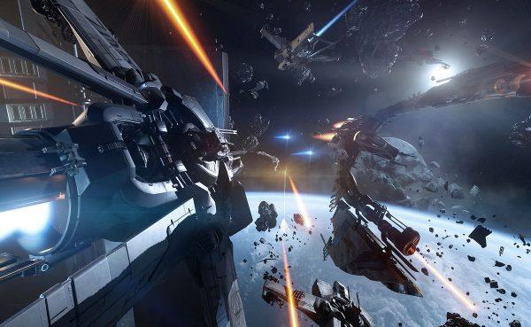 Star Citizen: Alpha 3.0 ya disponible, añade mejoras increíbles
