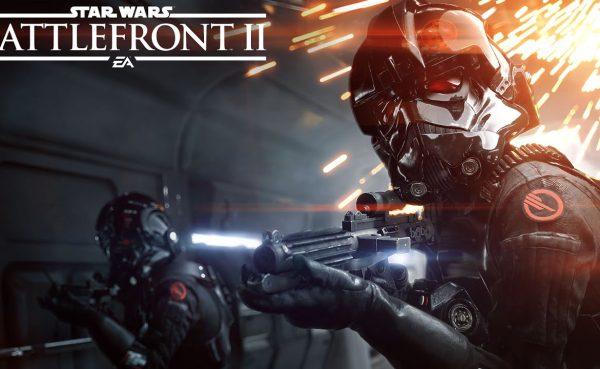 «Capturar la bandera», nuevo modo de juego en Star Wars: Battlefront 2