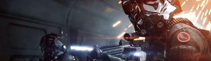 """""""Capturar la bandera"""", nuevo modo de juego en Star Wars: Battlefront 2"""