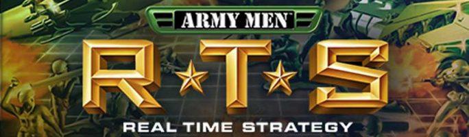 Trucos de Army Mens RTS