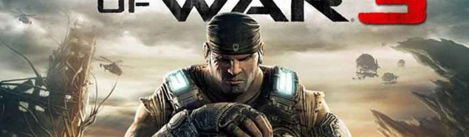Trucos de Gears of War 3 (Xbox 360)