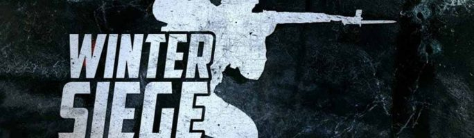 Winter Siege, primer evento para Call of Duty WWII