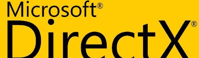Actualizar DirectX en Windows 7, 8, 8.1 y 10 (32 y 64 bits)