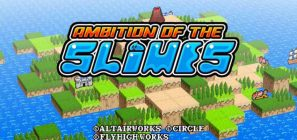 Ambition of the Slimes ya tiene trailer de lanzamiento en Switch