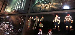 Se filtran las primeras imágenes de Final Fantasy VII Remake