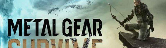 Requisitos mínimos y recomendados para Metal Gear Survive
