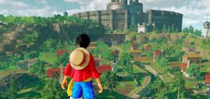 One Piece: World Seeker primeros ocho minutos de gameplay