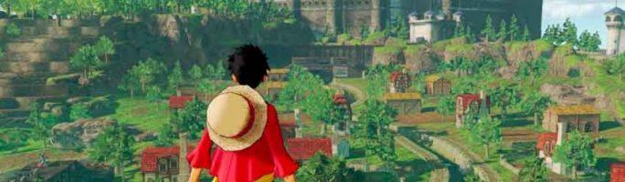 One Piece: World Seeker primeros ocho minutos de gameplay