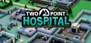 Two Point Hospital nuevo trailer detrás de las cámaras
