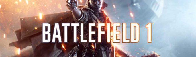 Battlefield 1: Requisitos mínimos y recomendados Pc (Requirements)