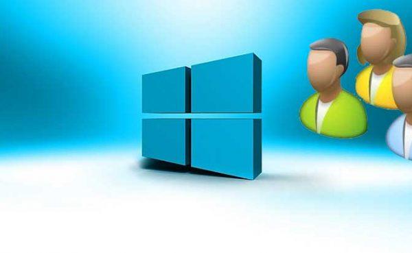 Cómo cambiar el nombre de usuario Windows 10