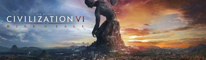 Civilization VI, requisitos mínimos y recomendados