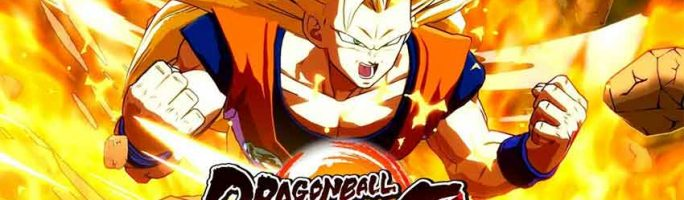 Desvelados los personajes y fecha de la beta abierta para Dragon Ball FighterZ