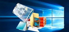 Cómo eliminar archivos temporales de Windows
