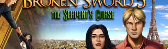 Guía de Broken Sword 5: The Serpent's Curse (Episodio 2)