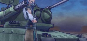 Confirmado, Metal Max Xeno, llegará a occidente