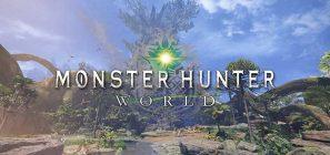 Cómo capturar mascotas en Monster Hunter World