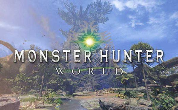 Cómo desbloquear los mantos en Monster Hunter World y saber sus habilidades