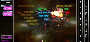 Space Invaders Extreme llegará en febrero a Steam