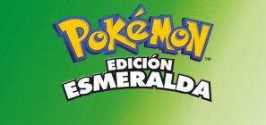 Trucos, Gameshark y Cheats para Pokémon Esmeralda (GBA, Pc)