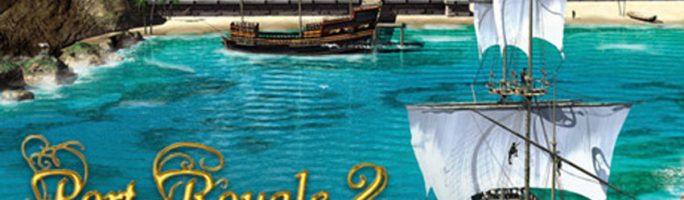 Trucos para Port Royale 2: Imperio y Piratas