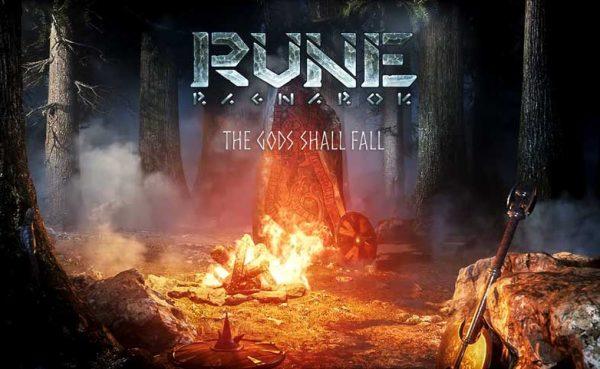 Nuevo trailer de Rune: Ragnarok
