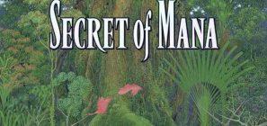 Desvelados la lista de trofeos para Secret of Mana Remake