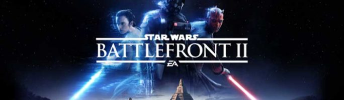 Cómo conseguir créditos  en Star Wars Battlefront 2