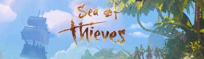 Cómo conseguir ropa nueva en Sea of Thieves