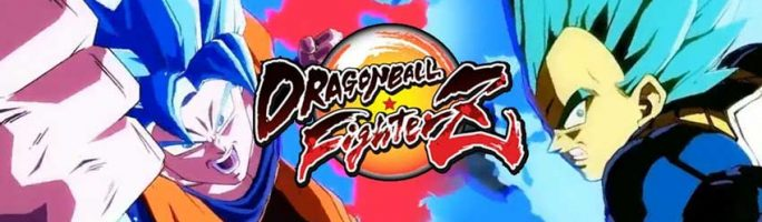 Cómo desbloquear a Goku y Vegeta Super Saiyan Blue en Dragon Ball FighterZ