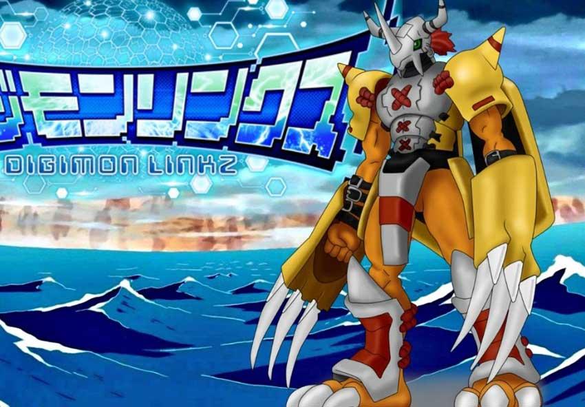 trucos para Digimon Links