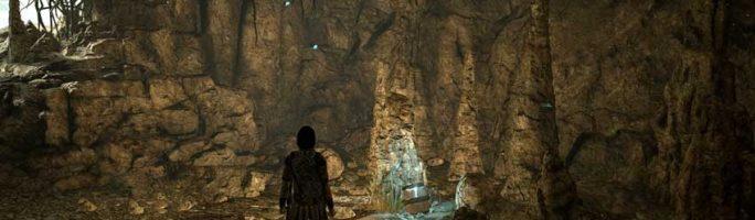 Cómo encontrar el Easter Egg de The Last Guardian en Shadow of the Colossus