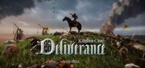 Cómo usar el modo sigilo en Kingdom Come: Deliverance